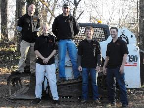 scs tree team