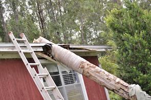 Damage Repair in Marietta