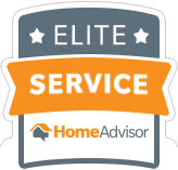 SCS Trees - Home Advisor Elite Contractor Award
